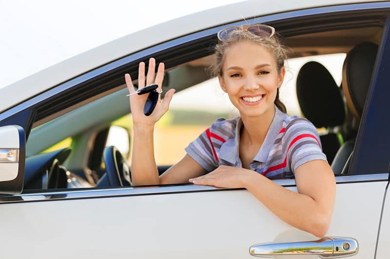 How to Make Your Teen a Better Driver