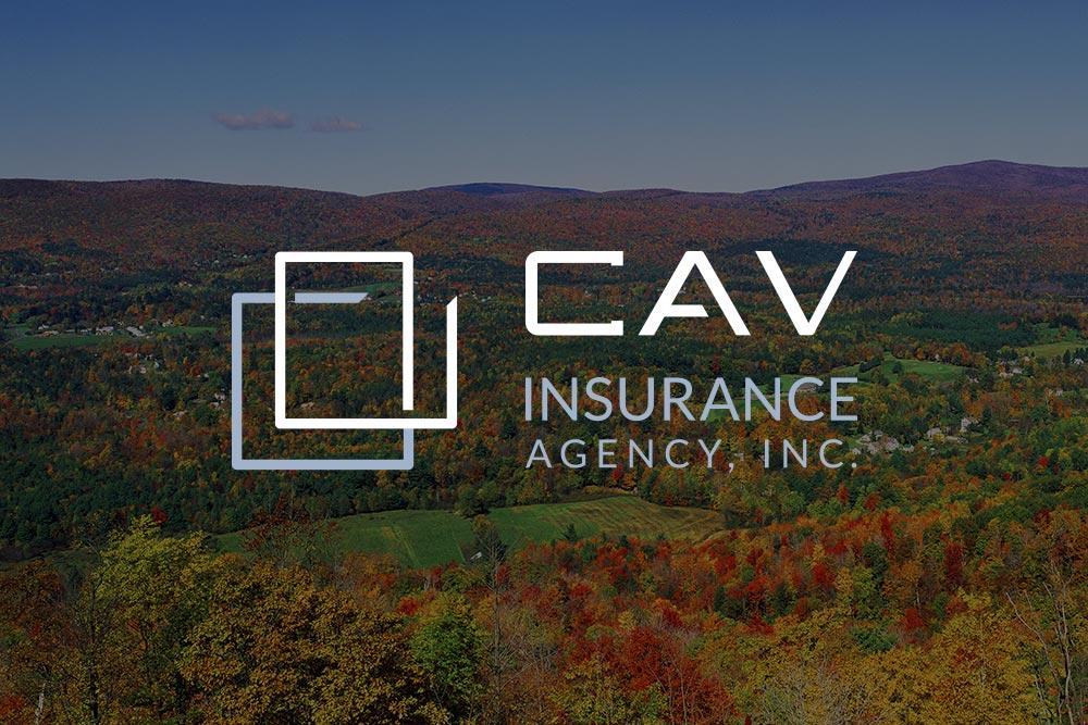 CAV Insurance - New Website and Blog