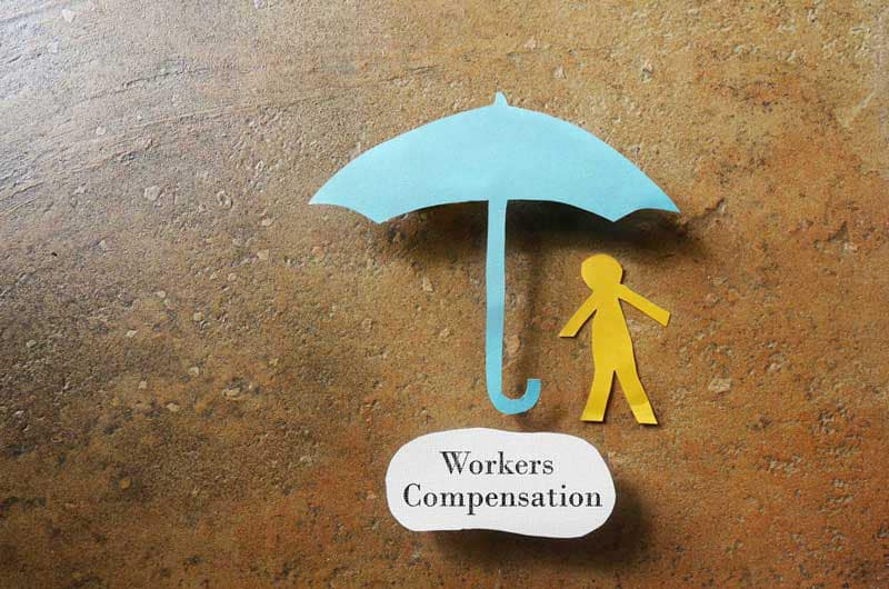 Workers' Compensation Cover