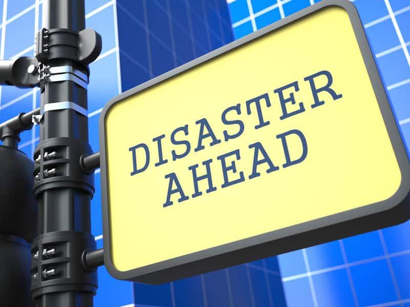 business disaster plan