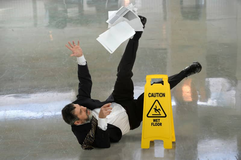 How to Keep Your Workplace Free From Accidents
