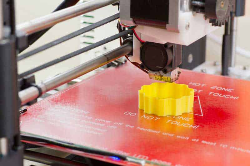 3D Printers and Cars