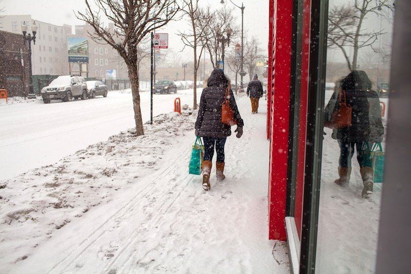 How to Prepare Your Business for Winter Storms