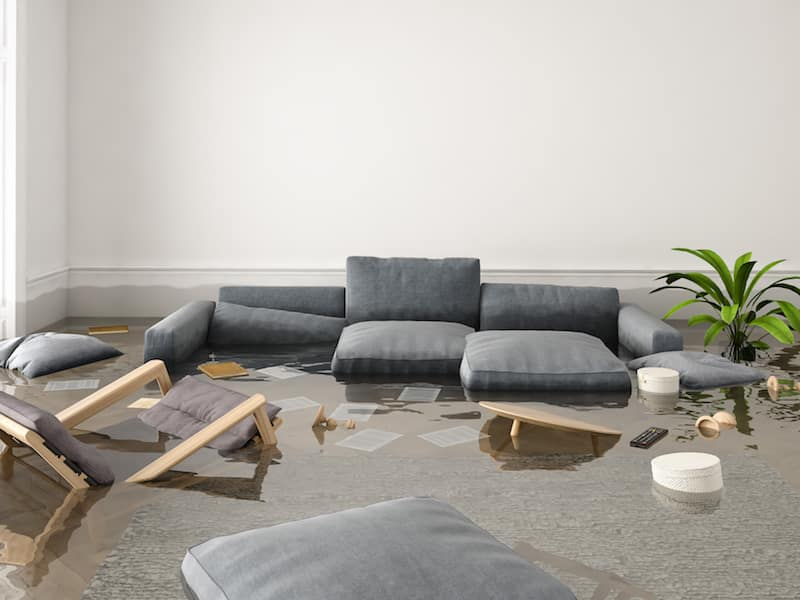 Is Your House Located in a Flood Plain?