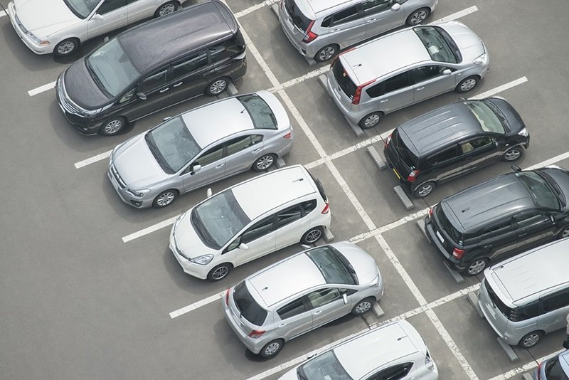 Tips to Help Employees and Visitors Stay Safe in Parking Lots
