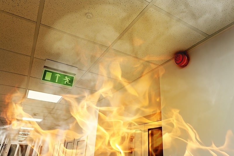Creating a Workplace Fire Safety Plan Can Help Protect Your Workers and Business