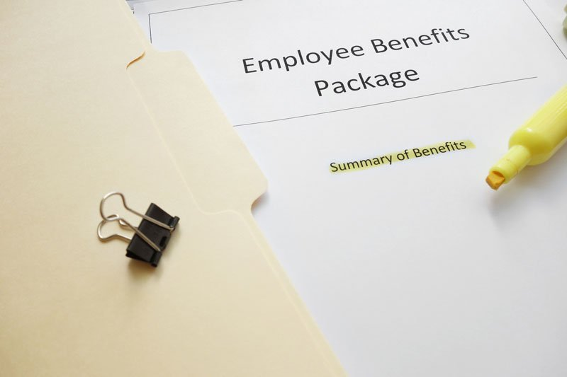 employee benefits package 5 Reasons to Consider Offering a 401(k) Plan