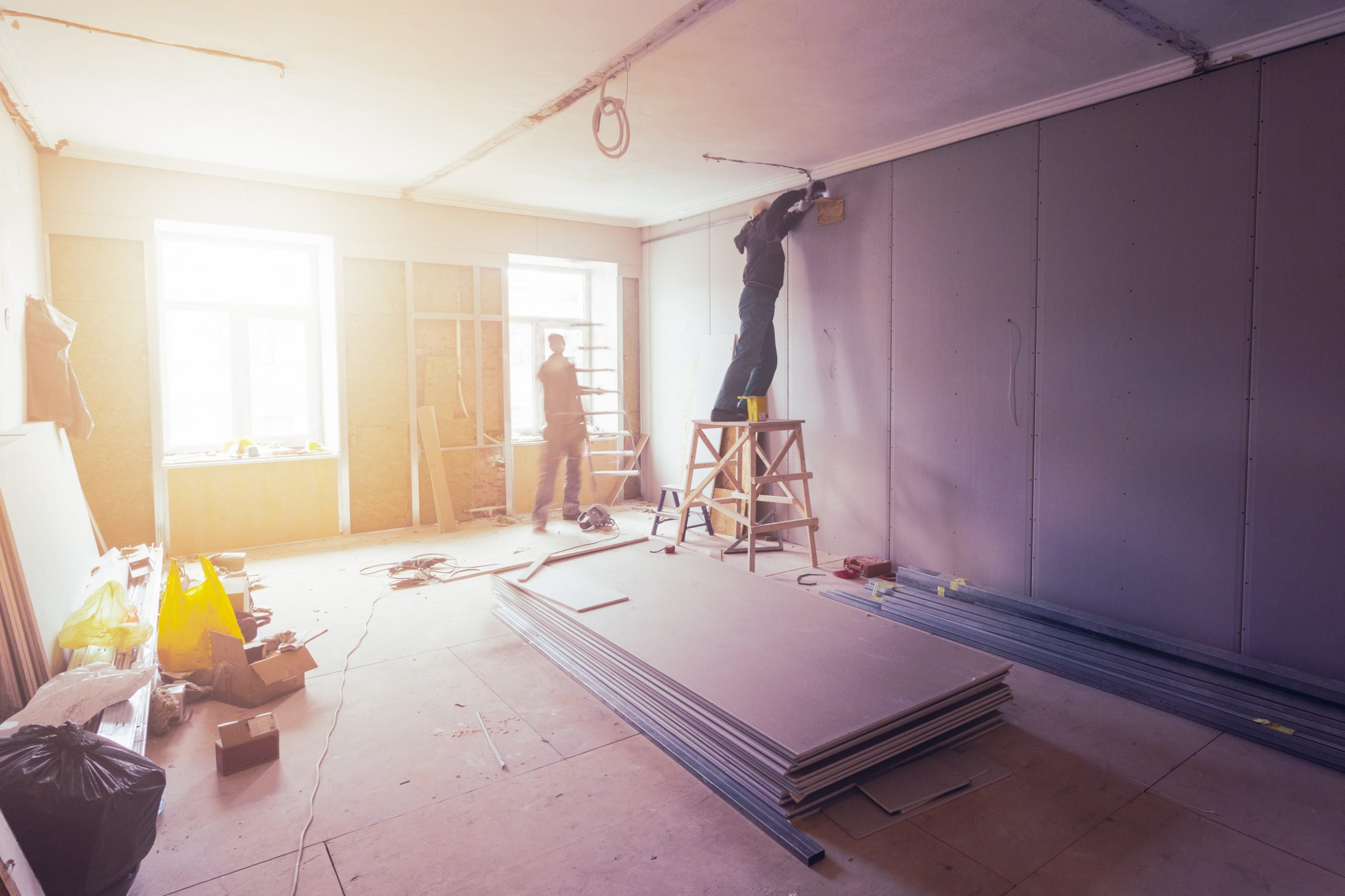 Implementing Fire Safety and Alarm Systems While Renovating Your Home
